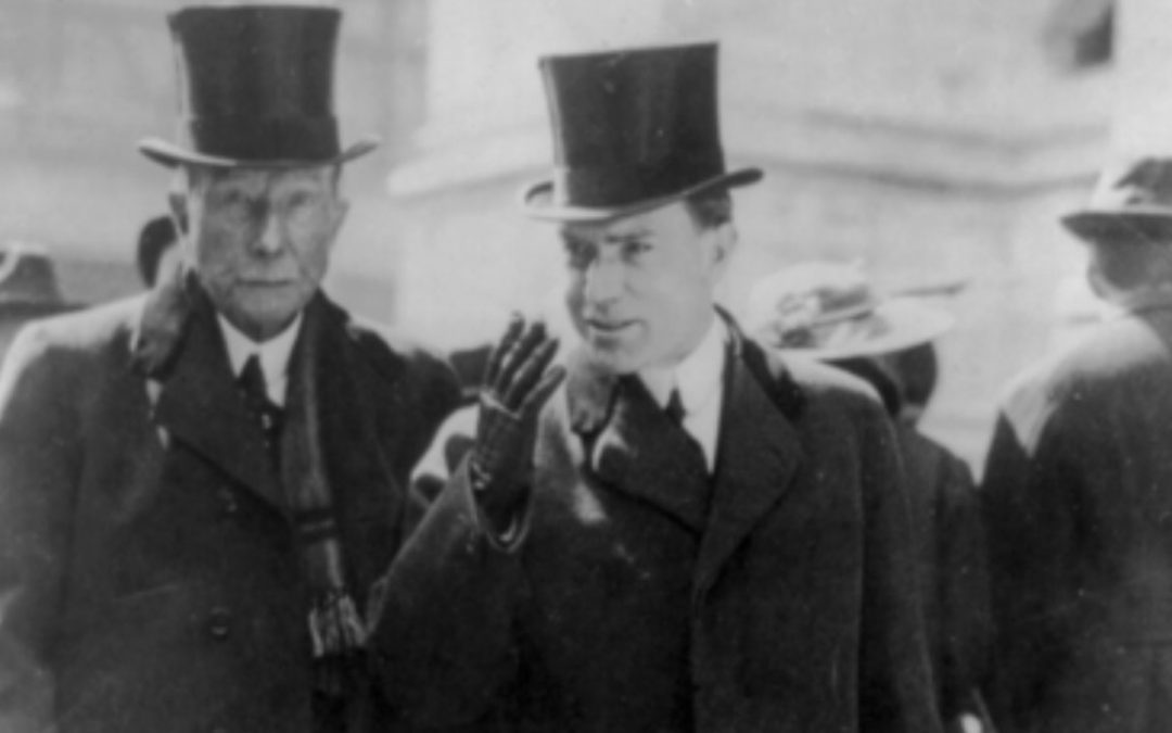 How The Rockefellers Built Their Empire