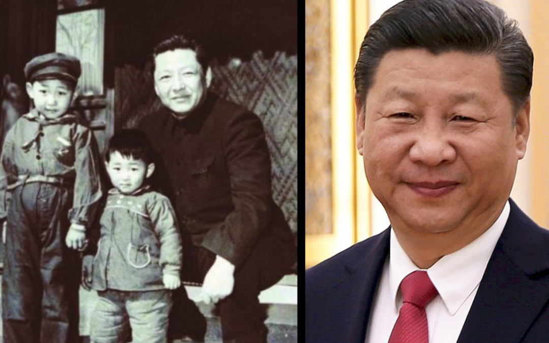 10 Amazing Facts About Xi Jinping