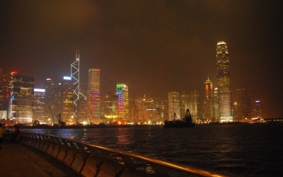 10 Biggest Companies In Hong Kong
